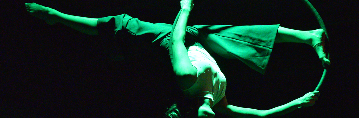 Revenge - Circus Acts - CircusTalk