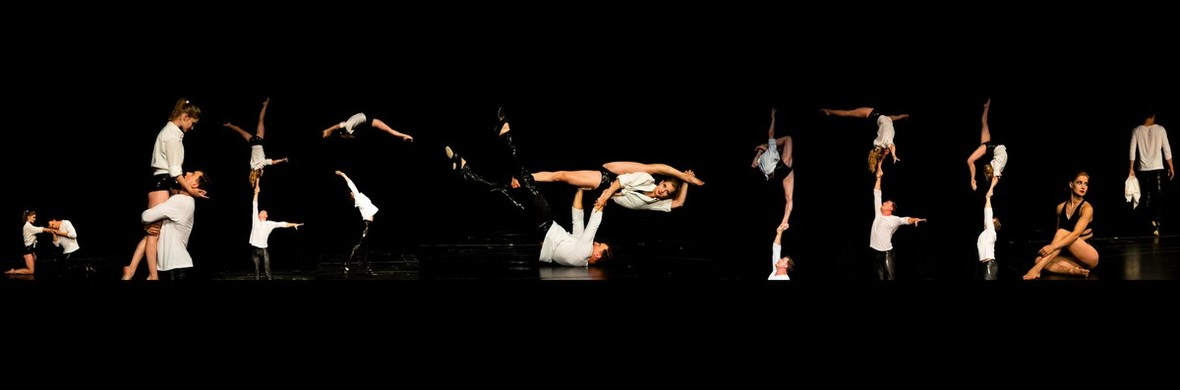 Duo attraction - Say Something - Circus Acts - CircusTalk
