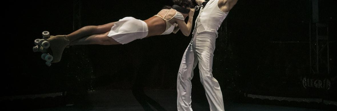 Duo Tribertis - Circus Acts - CircusTalk