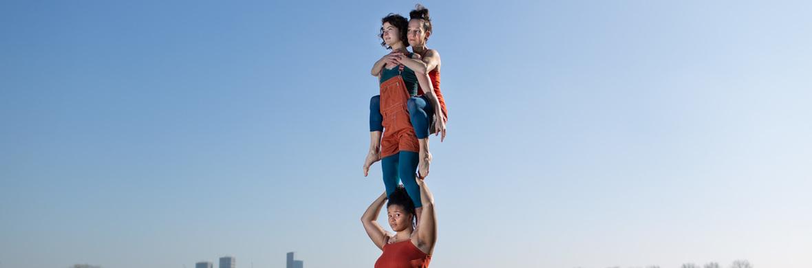 Lifted - Circus Shows - CircusTalk
