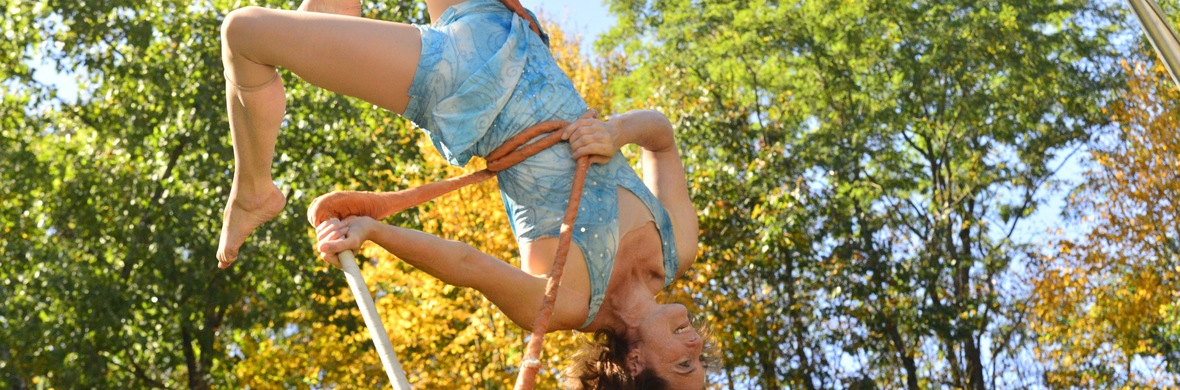 Circus in Place - Circus Shows - CircusTalk