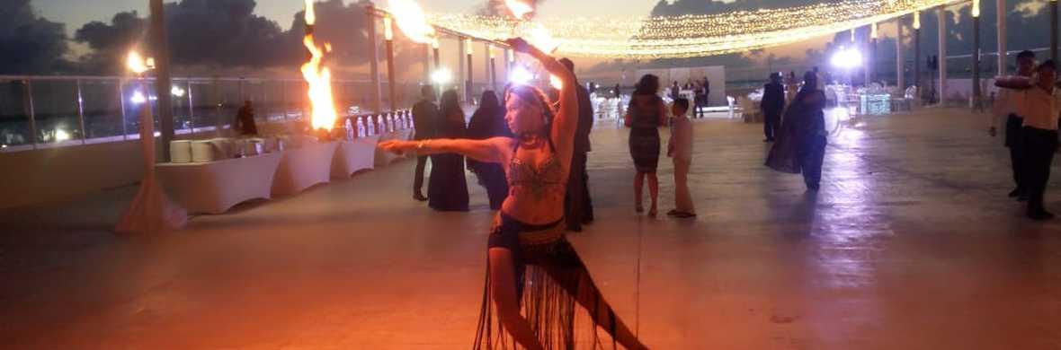 firedance - Circus Acts - CircusTalk