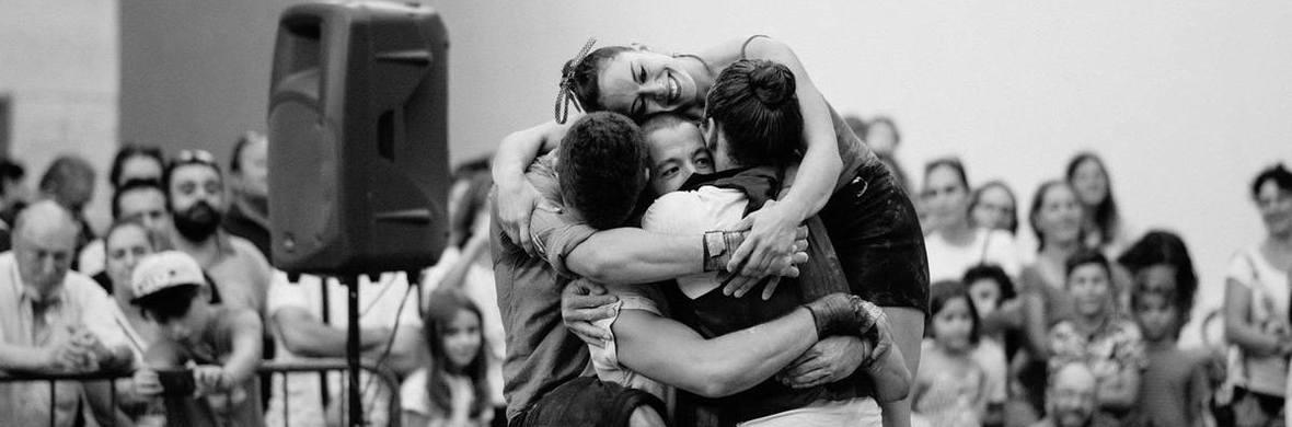 TODO ENCAJA - Circus Shows - CircusTalk