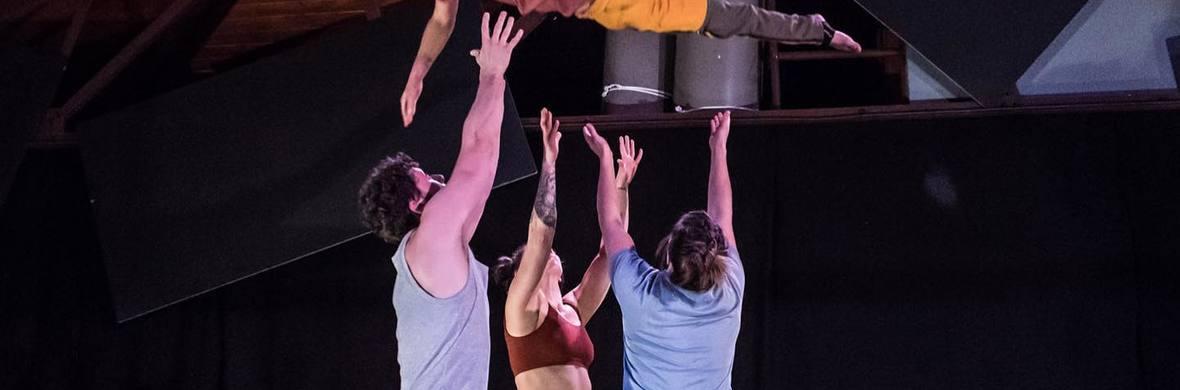 Communitas: 5 Years Later - Circus Shows - CircusTalk