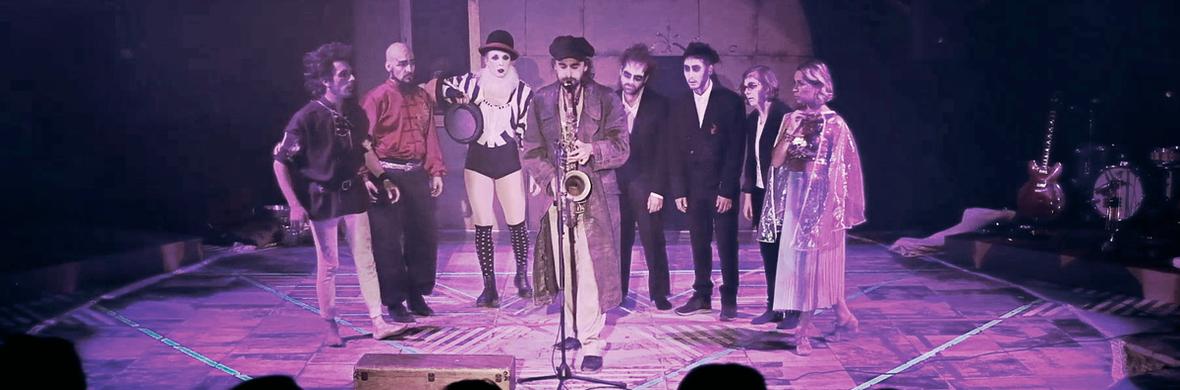 Itaka - Circus Shows - CircusTalk