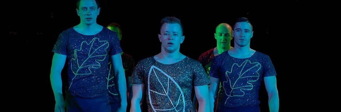 tumbling and russian swing   - Circus Acts - CircusTalk