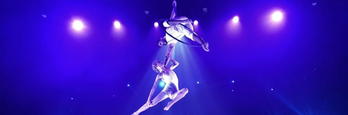 Duo Lyra, Transcendence - Circus Acts - CircusTalk