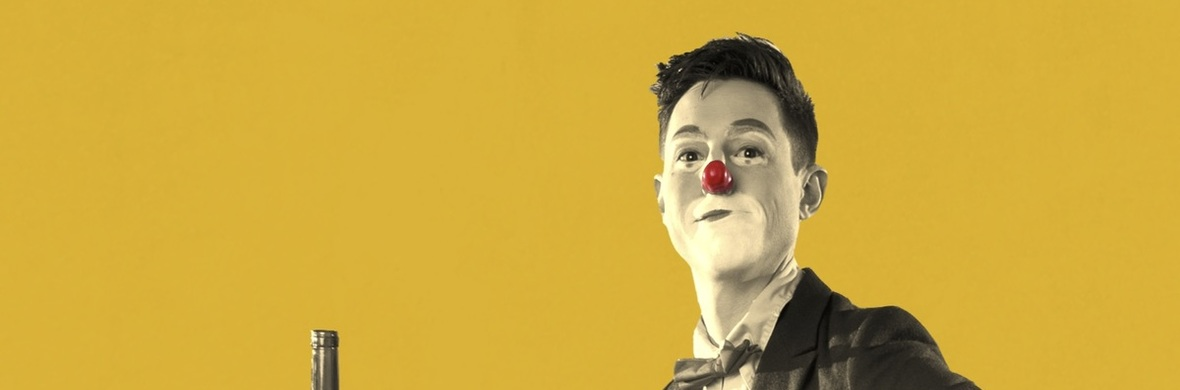 Oh, Garçon - Circus Shows - CircusTalk