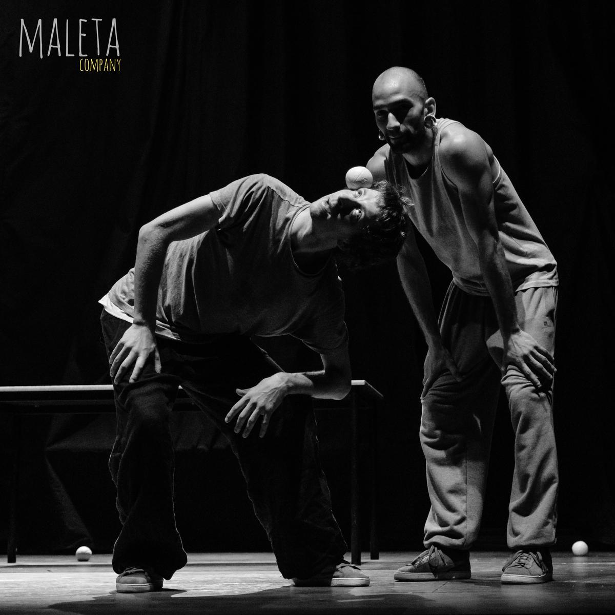 Boa Noite - Circus Events - CircusTalk