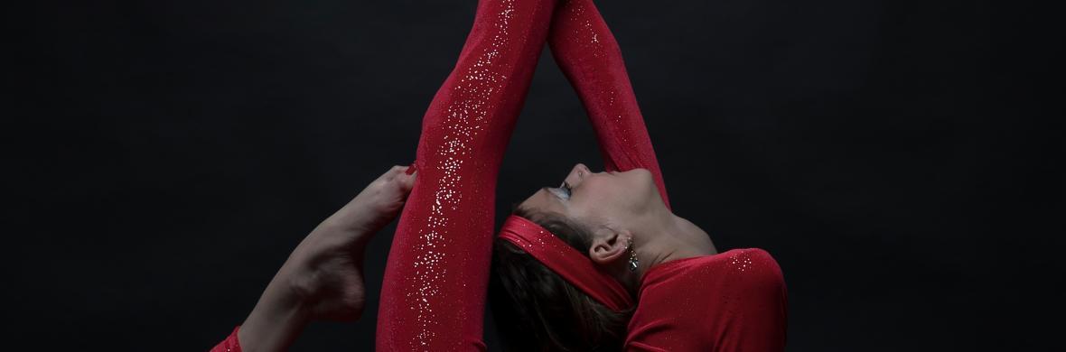 Sparring partner  - Circus Acts - CircusTalk