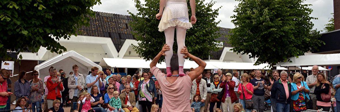 De Zwerver (The Tramp) - Circus Shows - CircusTalk