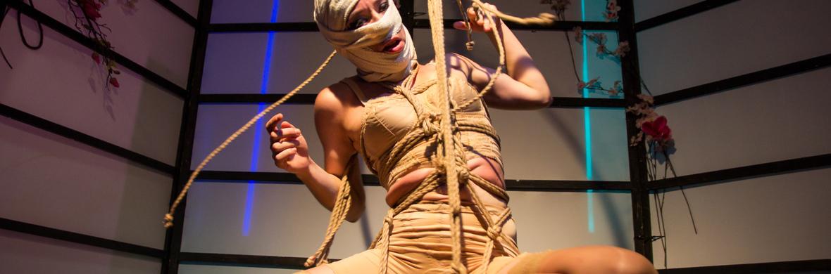 Femme Dummy - Circus Acts - CircusTalk
