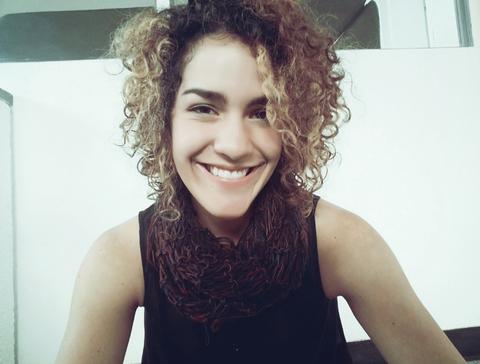 Mayi Peña - Individual - Venezuela - CircusTalk