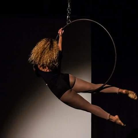 Rayssa Cardoso - Individual - Brazil - CircusTalk