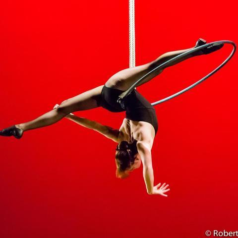 Liz Cooper - Individual - Canada, United States - CircusTalk