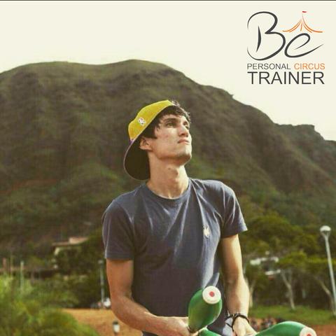 Bruno Tardivelli - Individual - Brazil - CircusTalk