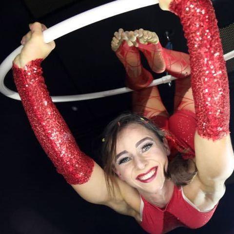 Katya Stern - Individual - Germany - CircusTalk