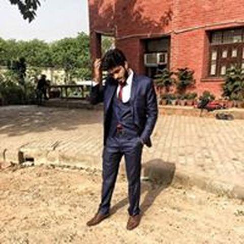 Deepanshu Gupta - Individual - India - CircusTalk