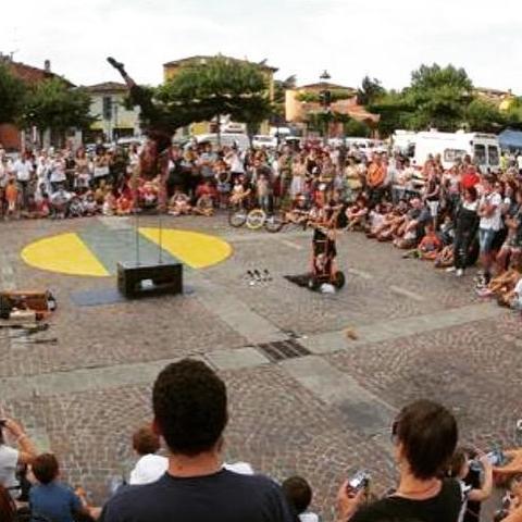 Rafael Martins - Individual - French Southern Territories, Italy - CircusTalk