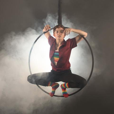 Izzi Kessner - Individual - United States - CircusTalk
