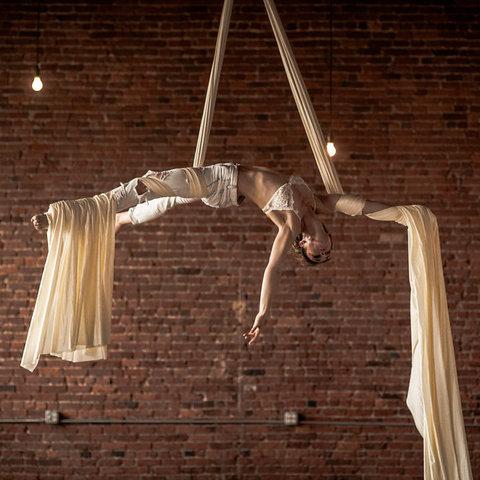 Jennifer Kovacs - Individual - United States - CircusTalk