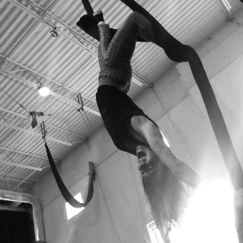 Dani Bobbi Lee - Individual - China, Lebanon, United States - CircusTalk