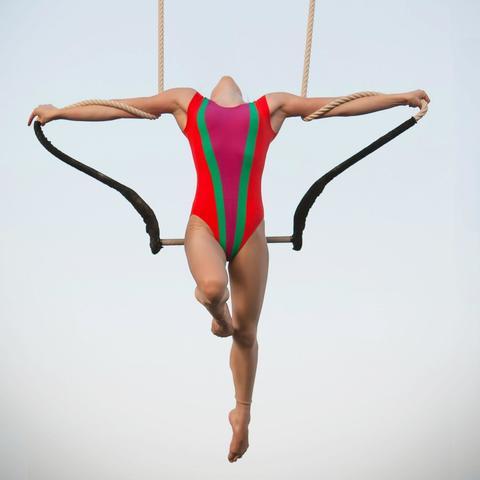 Maddy Hardwick - Individual - United Kingdom - CircusTalk