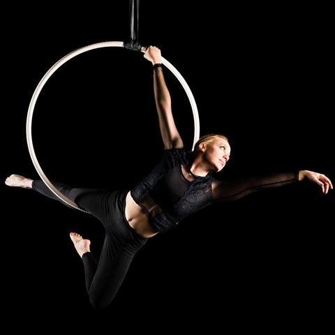Erika Poole - Individual - United Kingdom, United States - CircusTalk