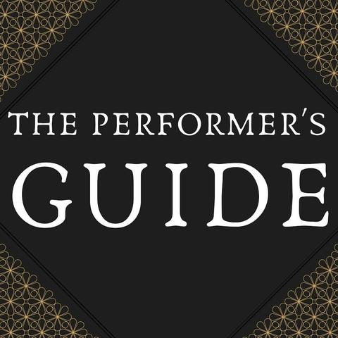 The Performer's Guide - Agency - United States - CircusTalk