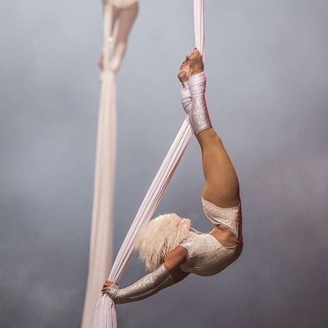Krista Henderson - Individual - United States - CircusTalk