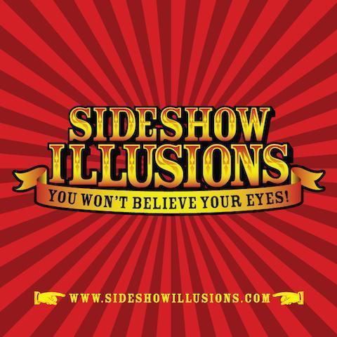 Sideshow Illusions - Company - United Kingdom - CircusTalk