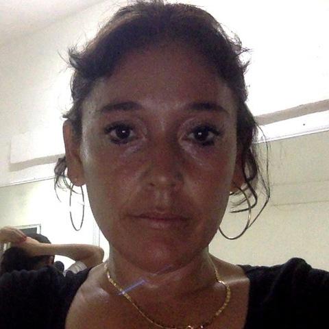 Monica Mendez - Individual - Mexico - CircusTalk