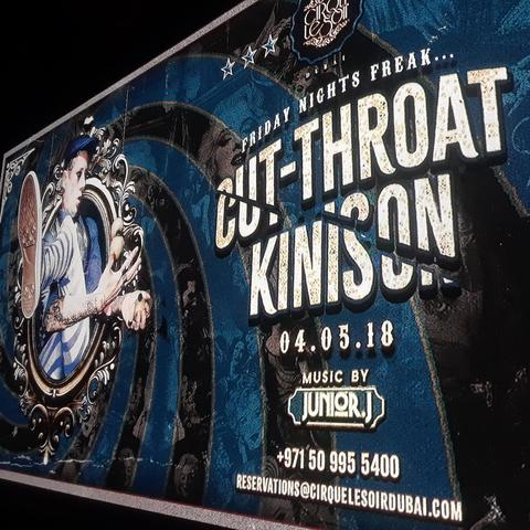 Jeremy Kinison - Individual - United States - CircusTalk