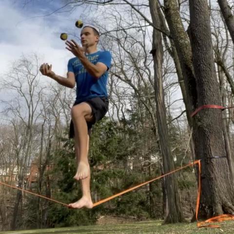 Andrew Franco - Individual - United States - CircusTalk
