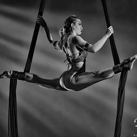 Jordie Campbell - Individual - United States - CircusTalk