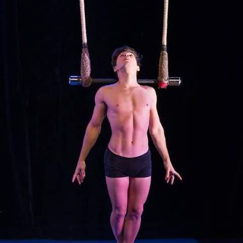 Federico Scarano - Individual - Argentina - CircusTalk
