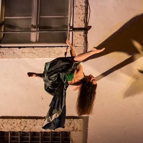 Joana Marques - Individual - Portugal - CircusTalk