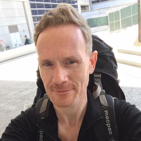 James Guidera - Individual - New Zealand - CircusTalk