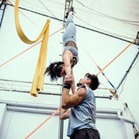 Rayen Hernández - Individual - Chile - CircusTalk