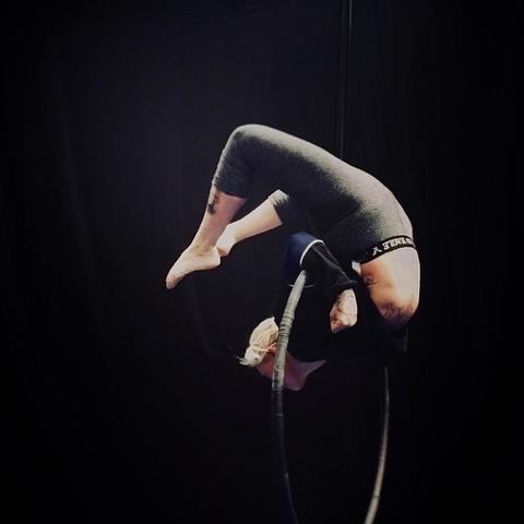 Michaelle Castro - Individual - Mexico - CircusTalk
