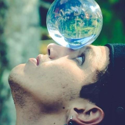 Bruno Nascimento - Individual - Brazil, Jamaica, Portugal - CircusTalk
