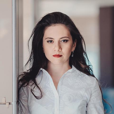 Evgeniya Aknazarova - Individual - Russia - CircusTalk
