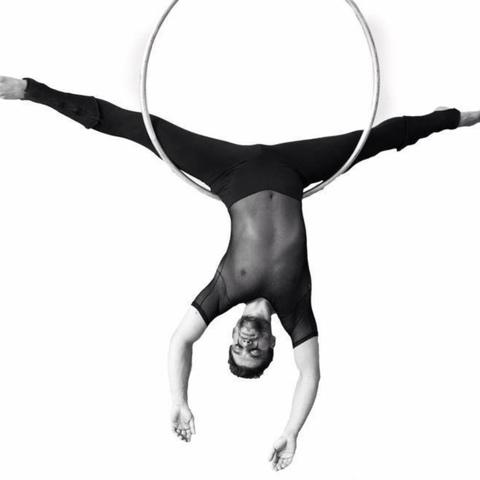 Eduardo Barbosa Cardoso - Individual - Brazil, Portugal - CircusTalk