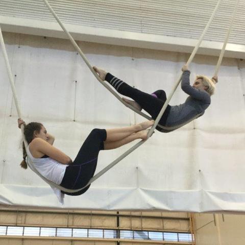 Charlotte Lynch - Individual - Australia - CircusTalk