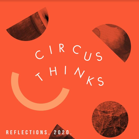 Circus Thinks - Publication - Sweden - CircusTalk