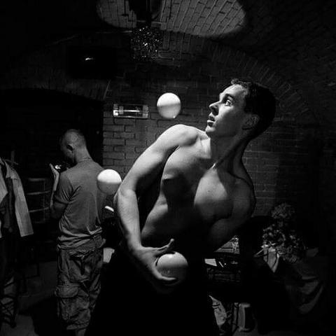 Martin Herian - Individual - Slovakia, United States - CircusTalk