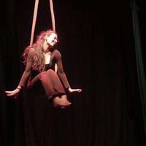 Luiza Adjuto - Individual - Brazil - CircusTalk