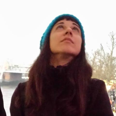 Eleni Athanasleri - Individual - Greece - CircusTalk