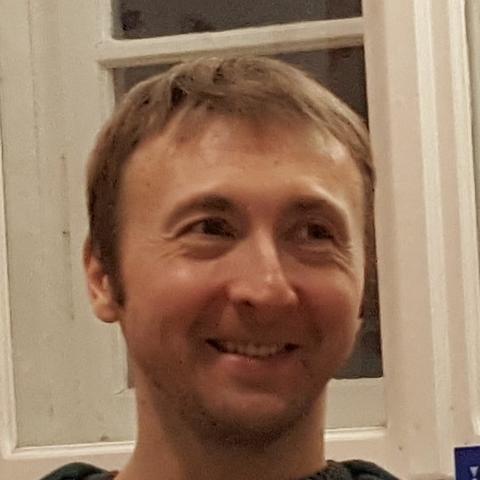 Oleksandr Yenivatov - Individual - Ukraine - CircusTalk