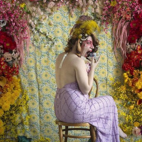Carmel Clavin - Individual - United States - CircusTalk